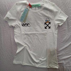 off-white tshirt tee